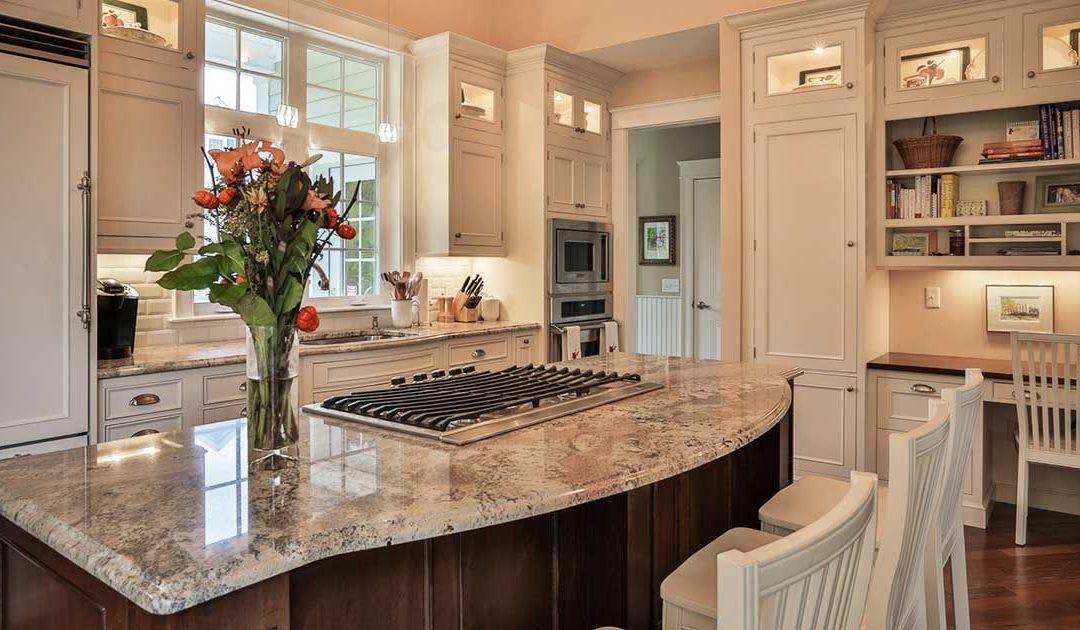 Jackson Kitchen Designs Makes Wood-Mode National Top 25